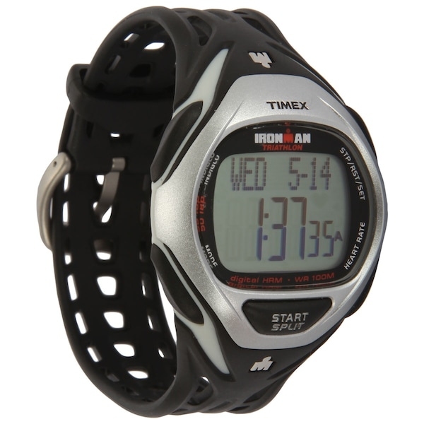 Monitor Cardíaco Masculino Timex T5K568RA