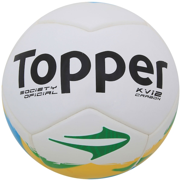 Bola Society Topper KV Carbon League 14