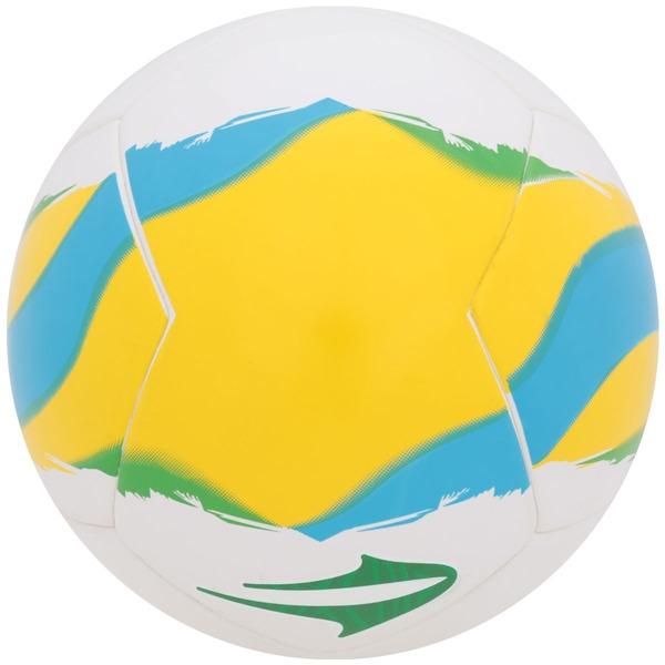 4f290301c21d7 Bola de Futsal Topper KV Carbon League 14