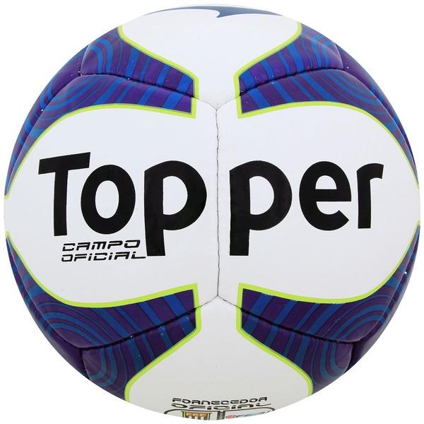 Bola de Futebol de Campo Topper Ultra VI
