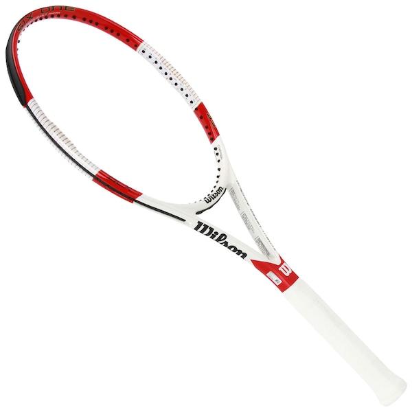 Raquete de Tenis Wilson Six One 95