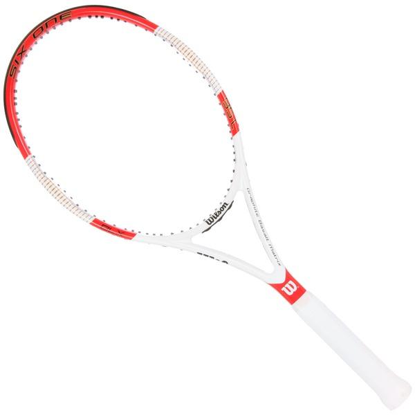 Raquete de Tênis Wilson Six One 95L