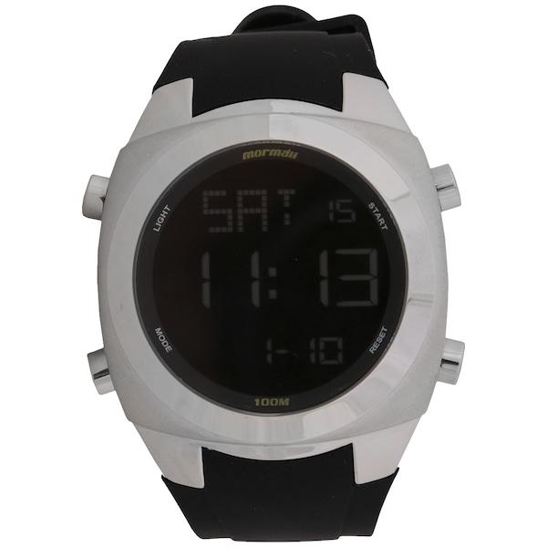 Relógio Masculino Digital Mormaii Bj552AA