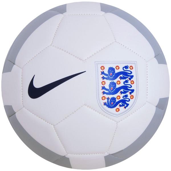 Bola de Futebol de Campo Nike Inglaterra Prestige