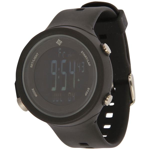 Relógio Unissex Digital Columbia Ravenous CT006