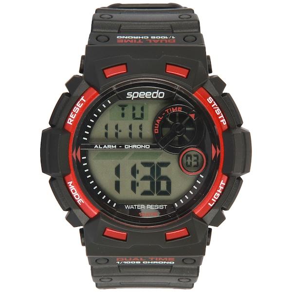 Relógio Masculino Digital Speedo 80567G0