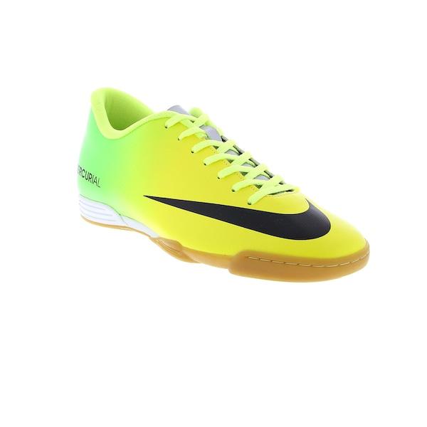 b01ae145486e3 Chuteira Futsal Nike Mercurial Vortex IC - Adulto