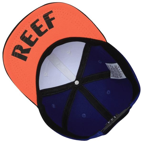 Boné Reef Snapback Sandal