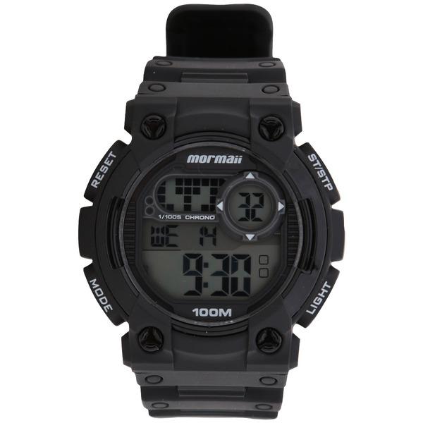 Relógio Digital Mormaii MO12587 - Masculino