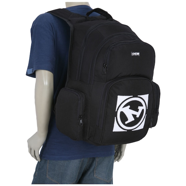 Mochila New Skate Top 129964
