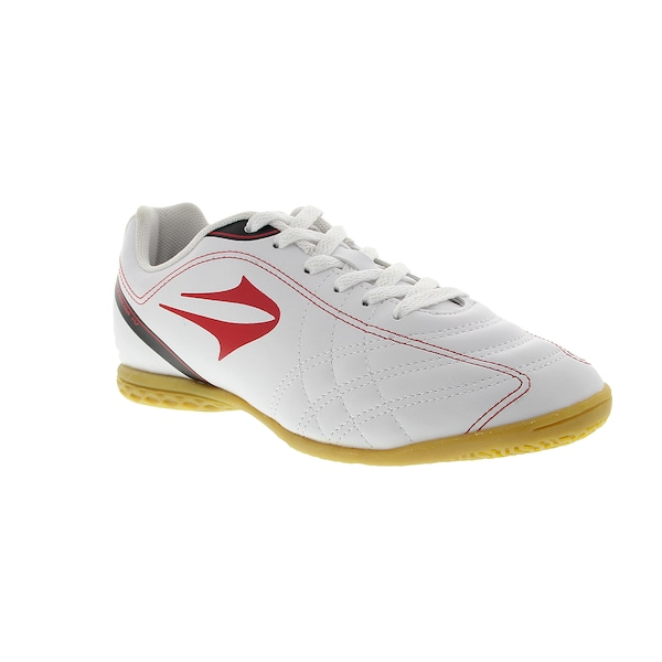 906823c186 Chuteira Futsal Topper Titanium IV - Adulto