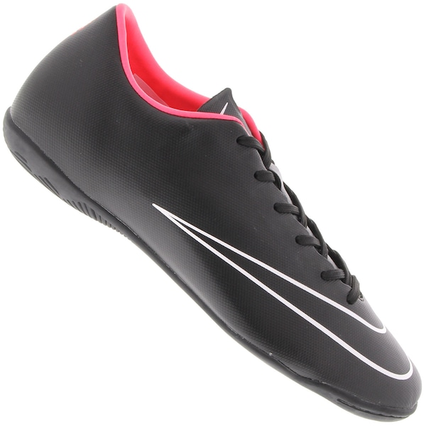 6699612942 Chuteira de Futsal Nike Mercurial Victory V IC