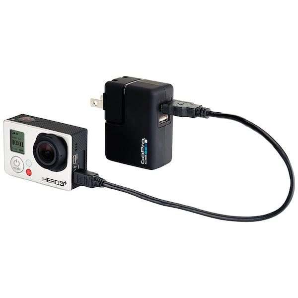 Carregador de Parede GoPro