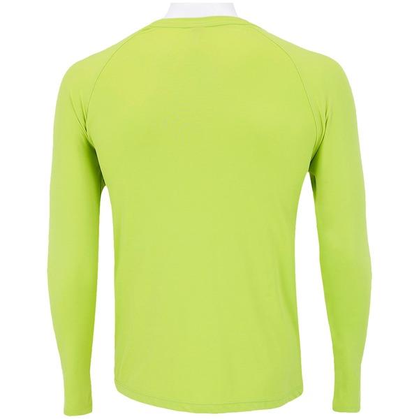 0d7646048 Camiseta Manga Longa com Proteção Solar UV50 Oxer Custom - Masculina