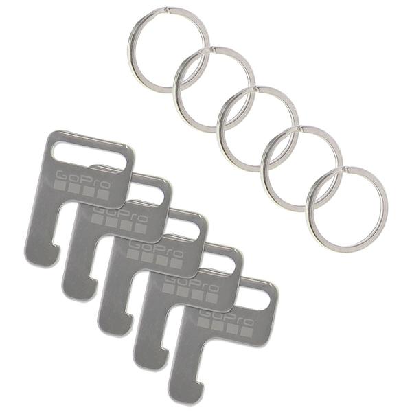 Chaves de Fixação + Anéis Para Smart Remote e Wi-Fi Remote GoPro