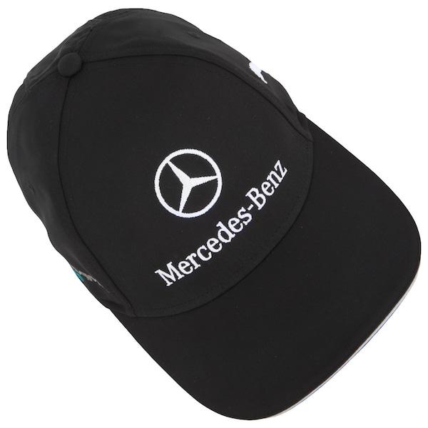 Boné Puma Mercedes AMG Petronas Team