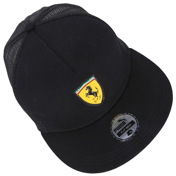 Boné Puma Scuderia Ferrari Trucker - Adulto