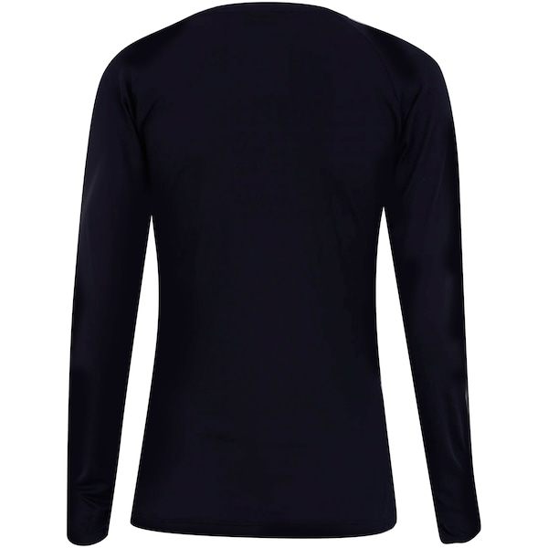7901aa425 Camiseta Manga Longa com Proteção Solar UV50+ Oxer Custom - Feminina