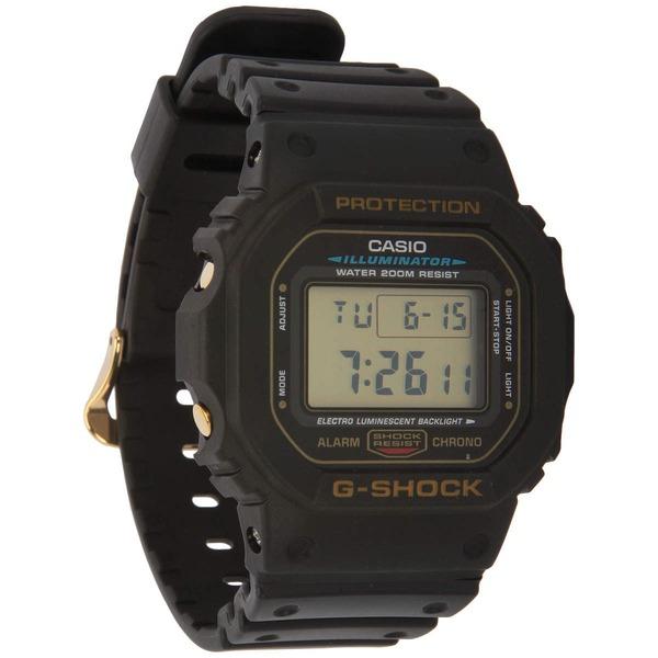 Relógio Casio G-Shock DW-5600EG - Masculino