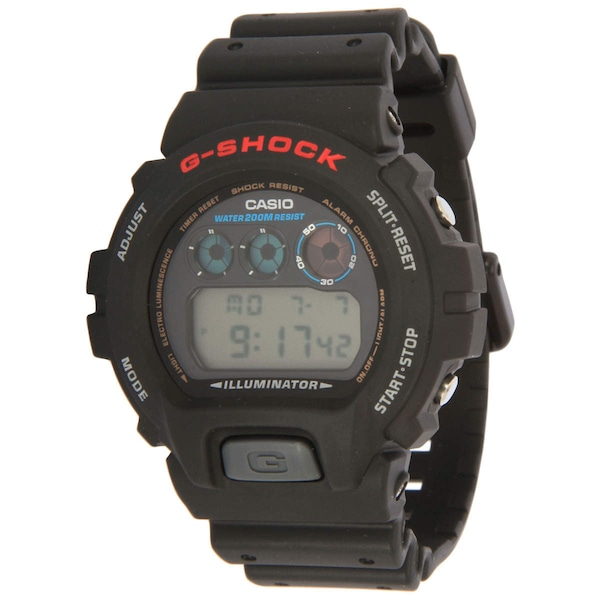 Relógio Masculino Digital Casio G-Shock DW-6900