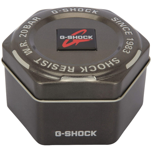 Relógio Digital Casio G-Shock DW-6900-CB - Masculino