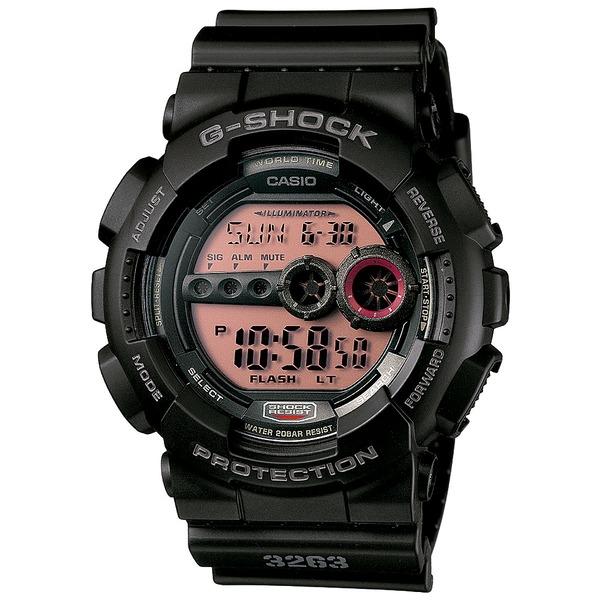 Relógio G-Shock GD-100MS
