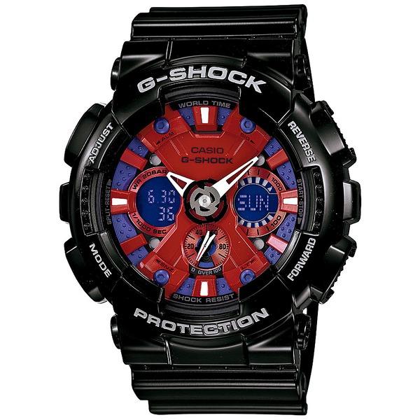 Relógio Analógico Digital Casio G-Shock GA-120B