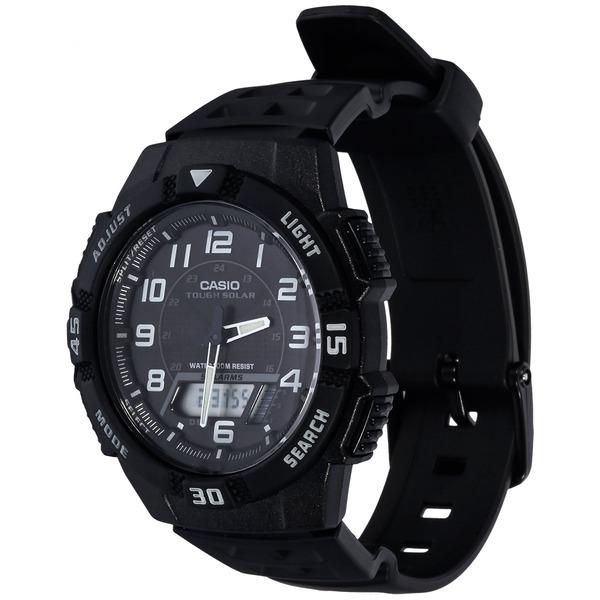 Relógio Digital Analógico Casio AQS800W - Masculino