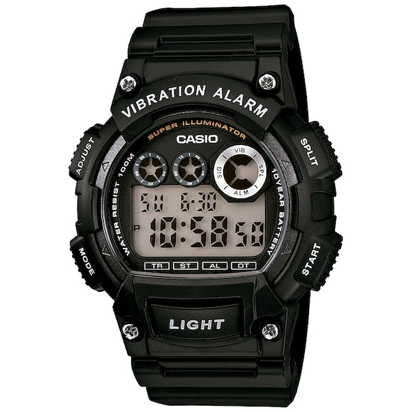 Relógio Masculino Digital Casio W735h