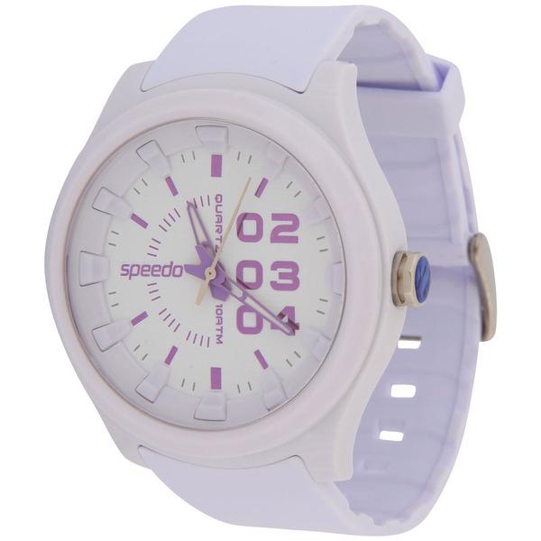 Relógio Feminino Analógico Speedo 65052L0