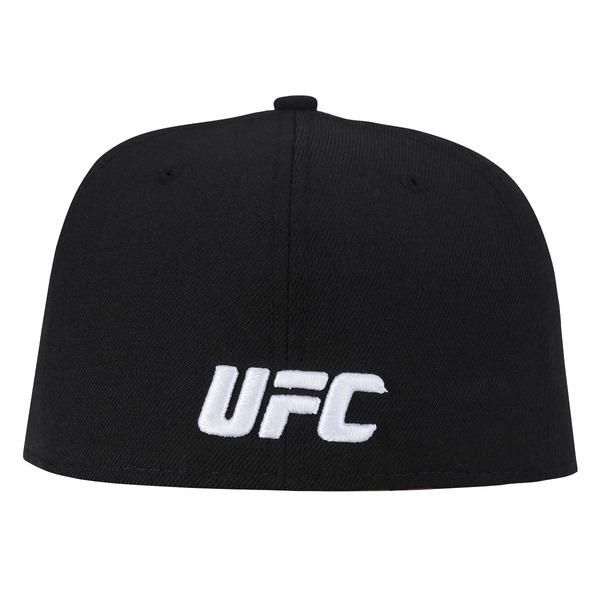 Boné Aba Reta UFC Discipline 011 - Fechado - Adulto