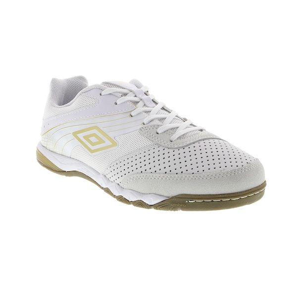 89b20d385a Chuteira de Futsal Umbro Indoor Falcão Pro