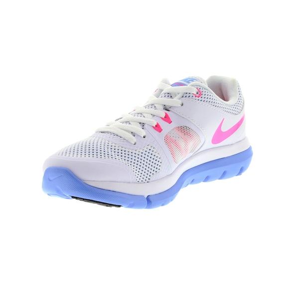 62d4bce9a51 ... Tênis Nike Flex Wmns 2014 Rn Msl - Feminino ...