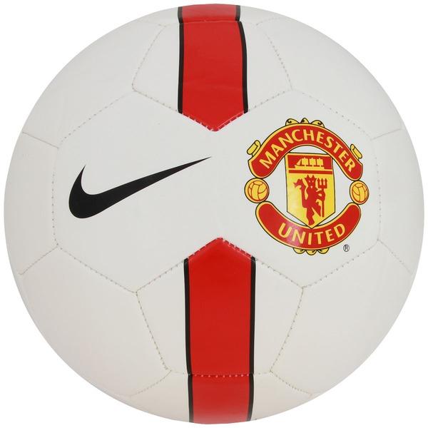 Bola de Futebol de Campo Nike Manchester United Supporter' s
