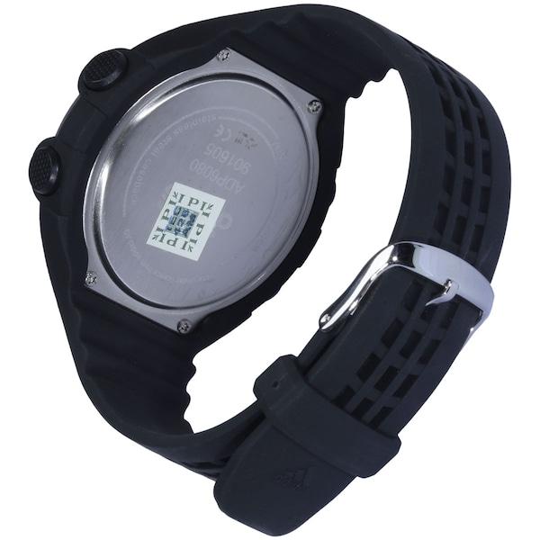 Relógio Digital adidas Questra ADP 54mm - Masculino