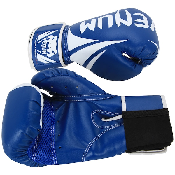 Luvas de Boxe Venum Challenger 2.0 - 12 OZ - Adulto