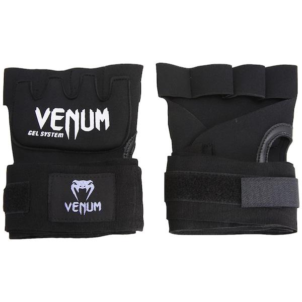 Luvas Venum kontact Gel Wrap MMA – Adulto