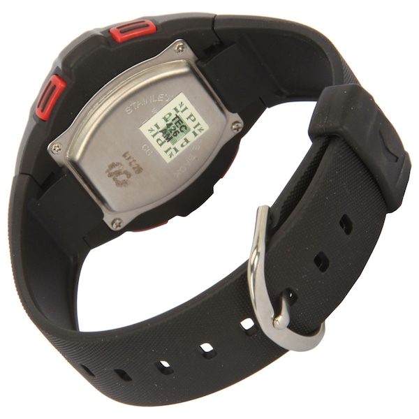 Relógio Masculino Digital Mormaii Cg8P