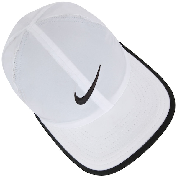 Boné Nike Feather Light - Strapback - Infantil