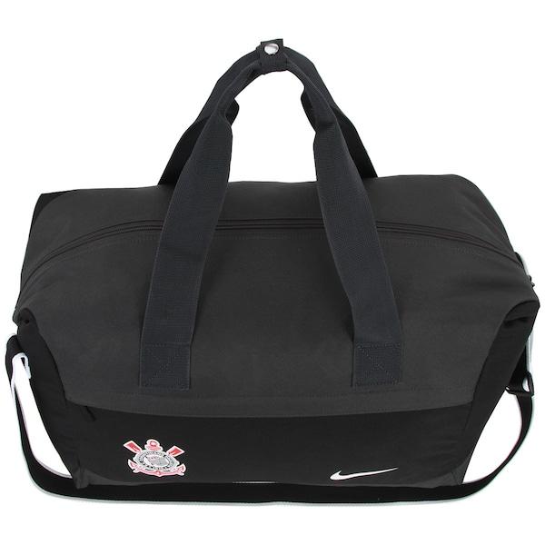 b0135f8c8 Bolsa Nike Allegiance Corinthians Shield