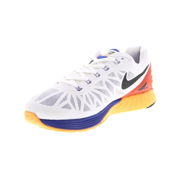 huge selection of 3e405 7cdd9 ... Tênis Nike Lunarglide 6 – Masculino ...