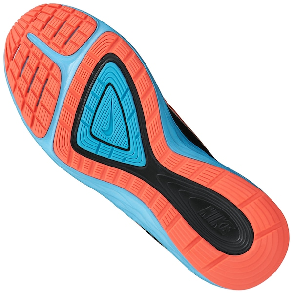 d2b96a1fed Tênis Nike Dual Fusion Run 3 Msl - Feminino