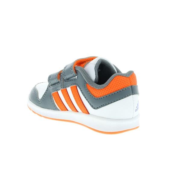 49e3f0e1071 ... Tênis adidas LK Trainer 6 CF – Infantil ...
