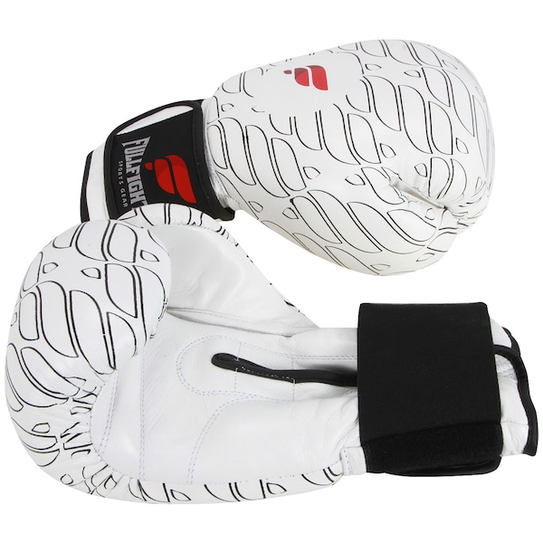 Luvas de Boxe Full Fighter Training 12 OZ