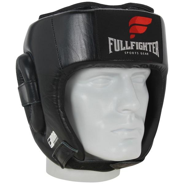 Protetor de Cabeça Full Fighter Olímpico