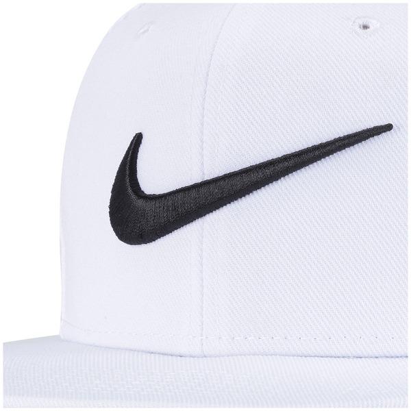 Boné Aba Reta Nike Swoosh Pro - Snapback - Adulto