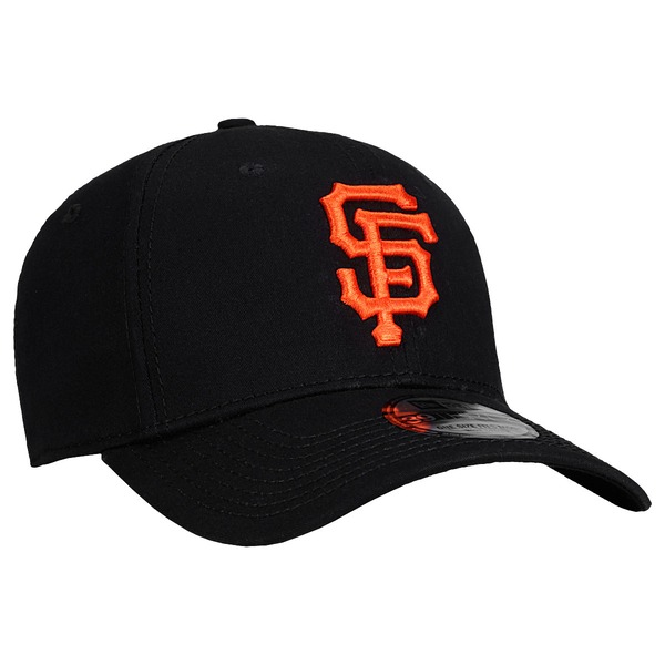 Boné New Era San Francisco Giants - Fechado - Adulto