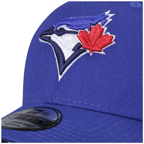 Boné New Era Toronto Blue Jays - Fechado - Adulto