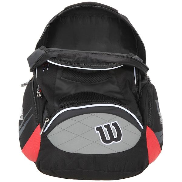 Mochila Wilson WTIX9300A