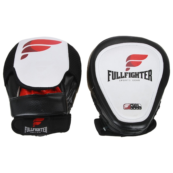 Aparador de Soco Full Fighter Boxe Pro Gel - Adulto